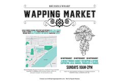 | The Christmas Food Market For Wapping & Beyond