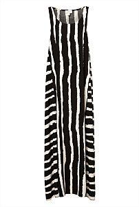 Easy Beach Maxi Dress #witcherywishlist