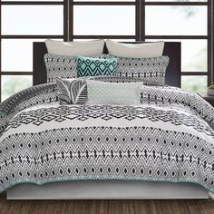 Kalea Comforter Set by Echo | from hayneedle.com