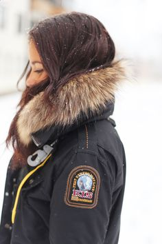 Parajumpers Irene oreo