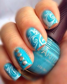 Exclusive Nail Art ideas for womens 2015