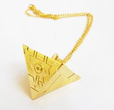 Novelty & Special Use Yu-gi-oh Duel Monsters Millennium Puzzle Ring Badge Necklace Pendant 8pcs Set+box Drop Ship Props