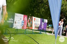 Water Splash Fest - Senza is a partner at this event