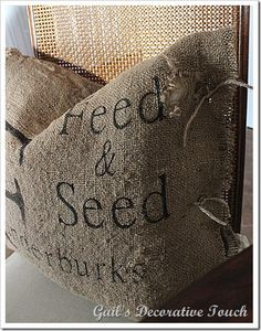 Try this stamp technique on your cowboy curtains, pillows or lampshades.or even your wall! Diy Burlap Bags, Crafty Craft, Lampshades, Hello Everyone, Reusable Tote Bags, Pillows, Crafts, Briefcase, Baby Boy