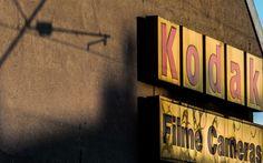 Geel_Photograph Kodak Filme Cameras by Romuald Gordon on 500px