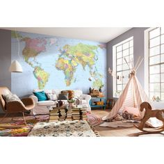 photo_murale_world_map_multicolore_intisse_scenic_edition_2
