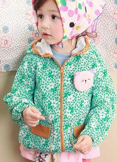 Annika hoodie