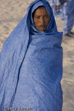 Africa: Tuareg Berber, Mali