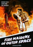 Fire Maidens of Outer Space [DVD] [English] [1956], 20867652