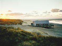 Texel Island, Nederland
