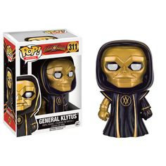General Klytus Pop! Movies Funko POP! Vinyl