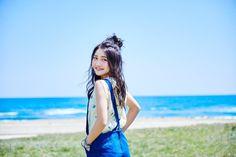 井上苑子、新作は夏にぴったりの片思いソング「ナツコイ」(画像 1/1) - 音楽ナタリー