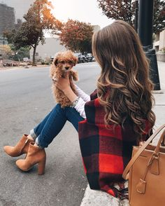 Find images and videos about girl, fashion and cute on We Heart It - the app to get lost in what you love. Fall Winter Outfits, Autumn Winter Fashion, Image Swagg, Look Fashion, Fashion Outfits, Girl Fashion, Insta Look, Stylish Girl, Girl Photography