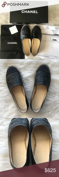 1aee3e5fa37 8 Best Black Espadrilles images in 2018 | Espadrilles outfit ...