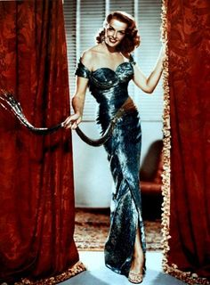"Previous 6 of 21Next   Jane Russell in ""Gentlemen Prefer Blondes"""