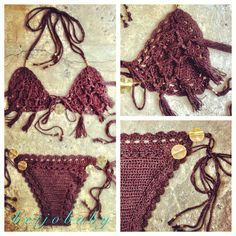 Tara bikini by beijobaby on Etsy, $135.00