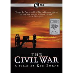 ken burns civil war | Ken Burns' 'The Civil War' returns in 150th anniversary DVD set I would buy this set. I love anything from Ken Burns