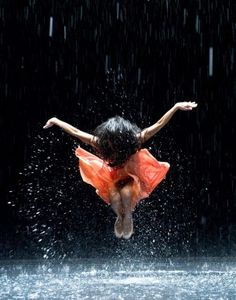 PINA, Wim Wender's Documentary. Breathtaking and profound imagery on the choreographer and genius, Pina Bausch.