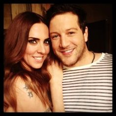 "Radikal Records - How cute are #MelanieC & #MattCardle together?! Get the passionate ""Loving You"" on #iTunes: https://itunes.apple.com/ca/album/loving-you-single/id687886988"