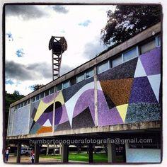 Universidad Central de Venezuela- Caracas, Venezuela ♥ #MiUni #OrgullosamenteUCVista #SoyUCVista