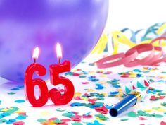 Happy Birthday Medicare July 30! Which Celebrities Are Turning 65 and Medicare Eligible in 2014