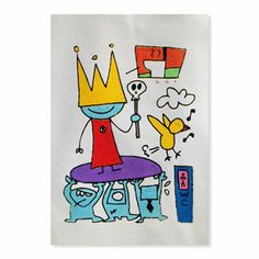 King by GGT