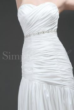Courtney Gown- Simply Bridal