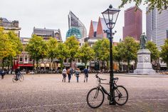 What to do in The Hague? Handpicked One day in The Hague City Guide || The Travel Tester Blog