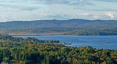 Grand Bay-Westfield, New Brunswick
