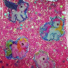 The old my little pony will forever be better than the new one Whatever Forever, Mabel Pines, Kawaii, Doja Cat, Indie Kids, Pink Aesthetic, Magical Girl, Wall Collage, My Childhood