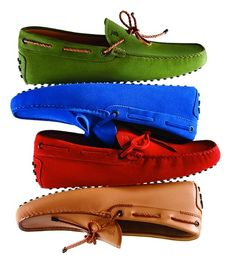 colorful loafers  http://www.justtrendygirls.com/fashion-loafers-and-moccasins-for-women/