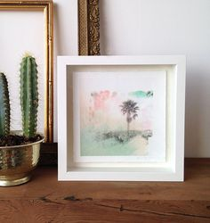 kim west limited edition prints + a giveaway. / sfgirlbybay