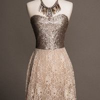 Your Holiday Dress by Shop Baby Doll