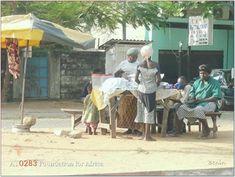 AT0283 Benin