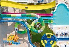 Crete Hotel With Water Slides In Greece Luxuryresorts
