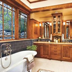 Love the cupboards!