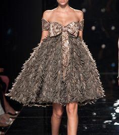 phe-nomenal:    Tony Ward Fall 2009 Couture