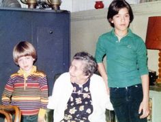 great grandma turano