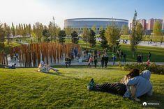 Самый крутой парк в Замкадье – Варламов.ру