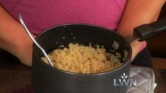The facts about Quinoa!  LIVE BIG!