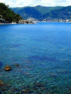 Santa Margherita Ligure, Liguria, Italy
