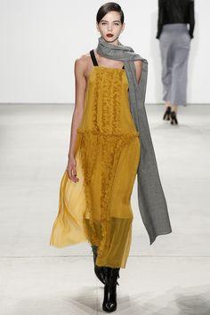 Marissa Webb at New York Fashion Week Fall 2016