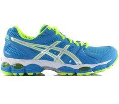 Asics running shoes for women   Asics - Womens Running Shoe Gel Nimbus 14 - HW12 running shoes Neutral ...