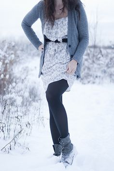 winter. But like the outfit for fall.