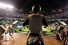 Rich Kearns. 1st. Place Xpilots by Monster Energy / Monterrey