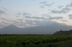 Mt. Ararat | Armenia