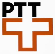 Old PTT Logo