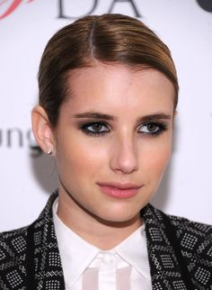 Who Wore What This Weekend: Emma Roberts