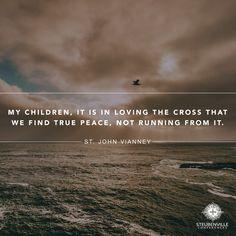 Choose the Cross