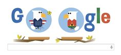 Google is going all out for the World Cup with their constantly changing, cute Google Doodles.